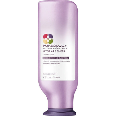 Pureology Hydrate Sheer Condition (8.5 fl oz / 250 ml)