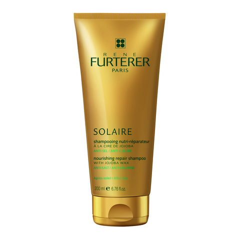 Rene Furterer SOLAIRE nourishing repair shampoo (200 ml / 6.76 fl oz)