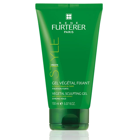 Rene Furterer VEGETAL Sculpting Gel (150 ml / 5.07 fl oz)