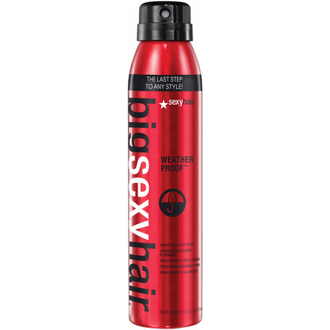 SEXY HAIR Big Sexy Hair Weather Proof Humidity Resistant Spray (5 oz / 175 ml)