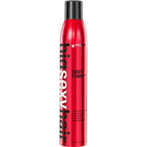 SEXY HAIR Big Sexy Hair Root Pump Volumizing Spray Mousse (10 oz / 284 ml)