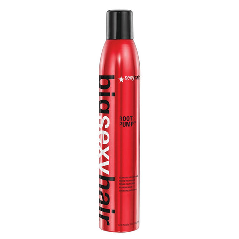 Sexy Hair Big Sexy Hair Root Pump Plus Humidity Resistant Volumizing Spray Mousse (1.6 oz / 50 ml)