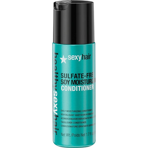 Sexy Hair Healthy Sexy Hair Sulfate-Free Soy Moisturizing Conditioner (1.7 fl oz / 50 ml)