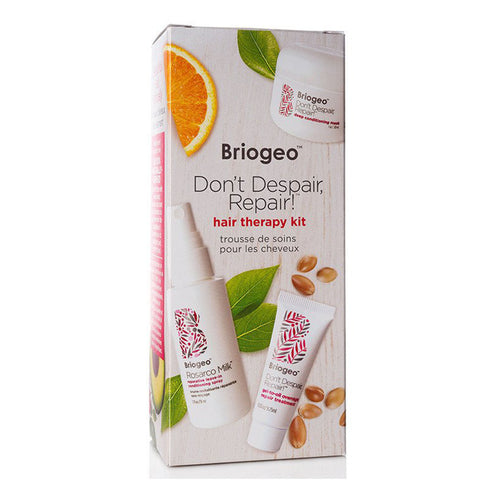 Briogeo Hair Care Don't Despair Repair! Hair Therapy Kit (set) [$25 value]