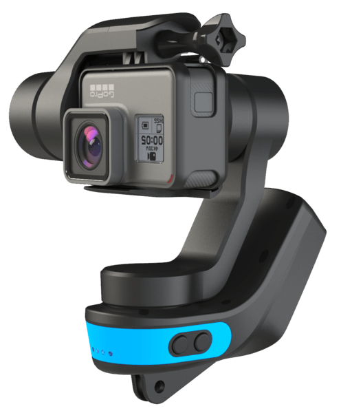 SLICK - Gimbal for GoPro®