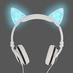 Cat Ears Headphones