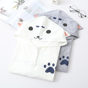 Cat Paw Shirt