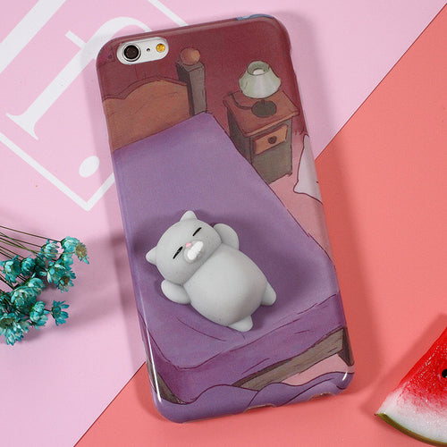 Squishy Cat To Put On Phone : Again Store