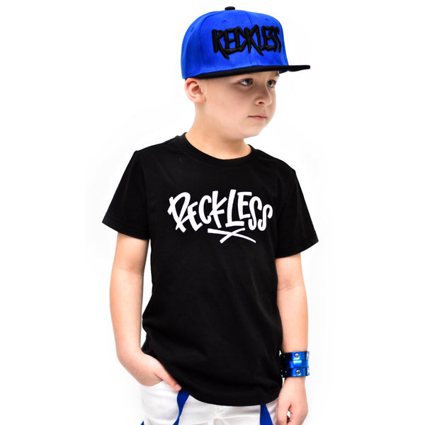 Reckless - Monochrome kids clothes