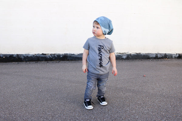 Phenomenal tee - kids graphic tees