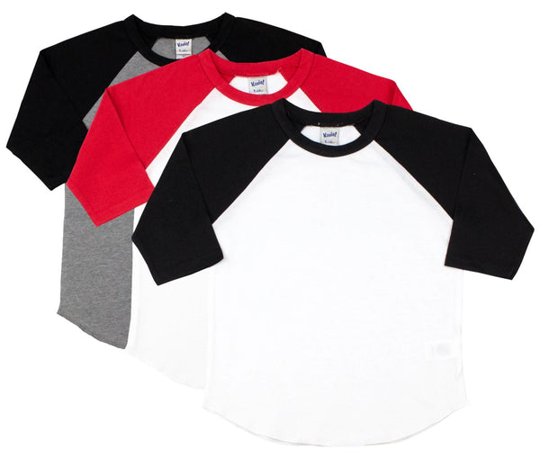 Raglan add on option