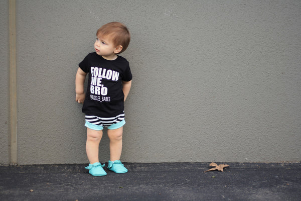 Instagram tee for your little one