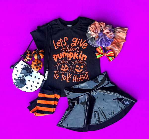 Halloween Shirts for Kids - Our 5 Loves