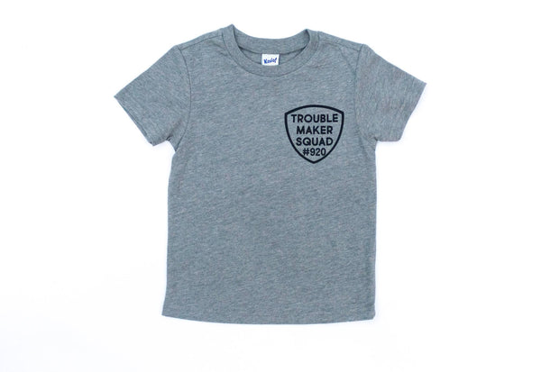 Trouble maker squad #920 shirt