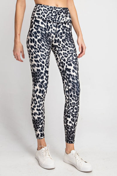 Up at Dawn Animal Print Legging-SMALL-Black-[option4]-[option5]-Cute-Trendy-Shop-Womens-Boutique-Clothing-Store
