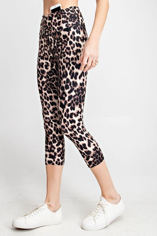 Let's Get Started Capri Leggings-Black-SMALL-[option4]-[option5]-Cute-Trendy-Shop-Womens-Boutique-Clothing-Store