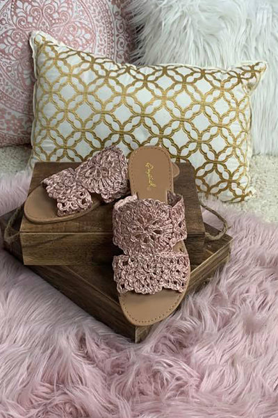 Unexpected Slip On Sandals Blush-5.5-Blush-[option4]-[option5]-Cute-Trendy-Shop-Womens-Boutique-Clothing-Store