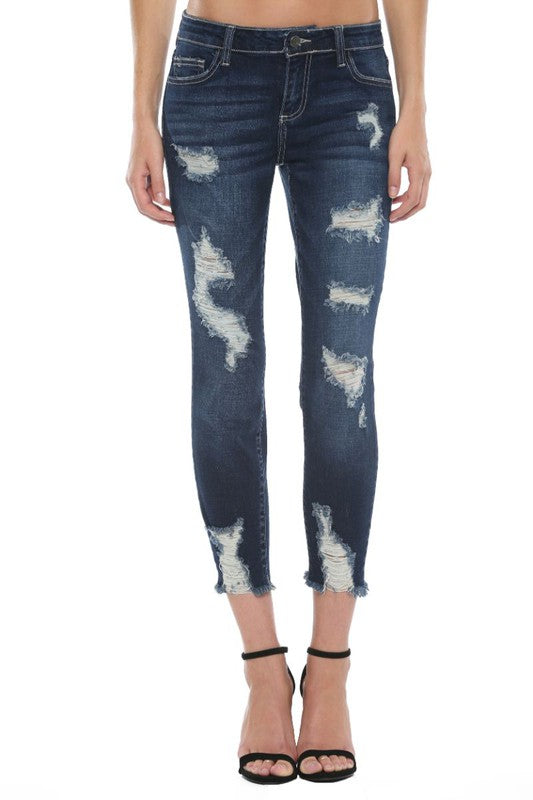 Set Me Free Distressed Jeans-[option4]-[option5]-Cute-Trendy-Shop-Womens-Boutique-Clothing-Store