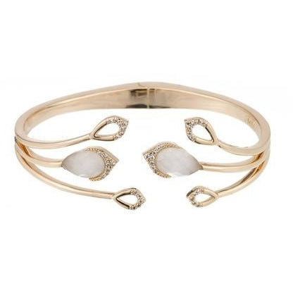 Cat Eye Bangle