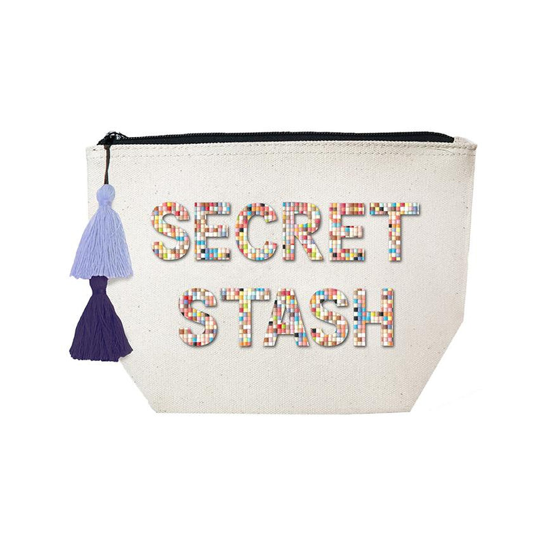 Secret Stash Pouch