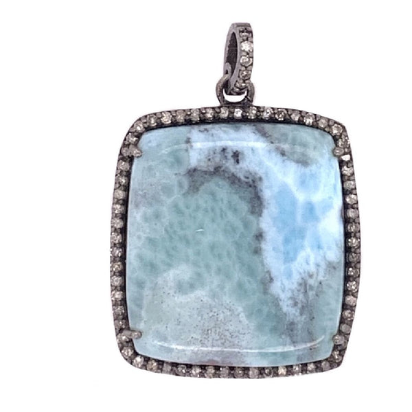 Larimar Diamond