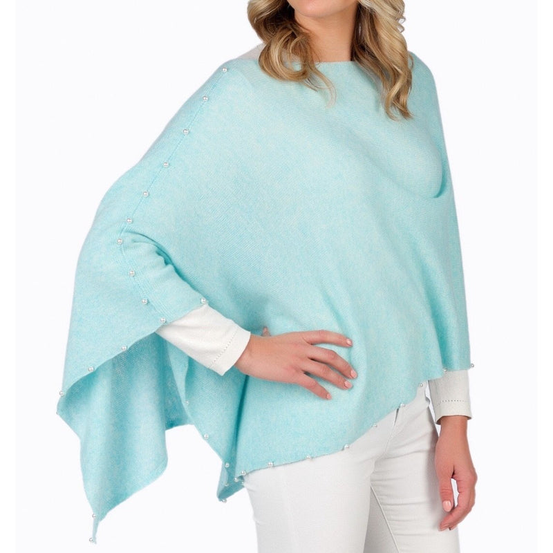 Opal pearl cashmere
