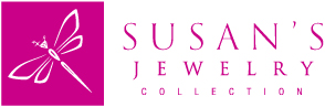 Susan's Jewelry Collection