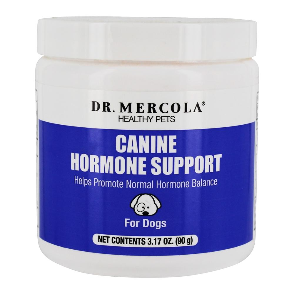 Canine Hormone Support Dog Supplement  3.17 oz - 2 Pack - Vitasell.net