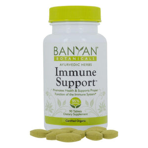Immune Support 500 mg 90 tabs - 2 Pack - Vitasell.net
