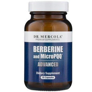Berberine and MicroPQQ 30 caps - 2 Pack - Vitasell.net