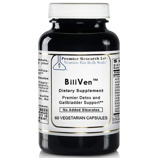 BiliVen 60 Capsules - 3 Pack