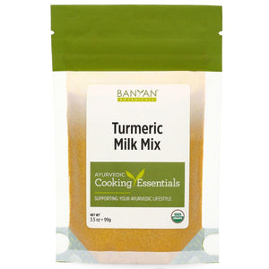 Turmeric Milk Mix 14 serv - 3 Pack - Vitasell.net