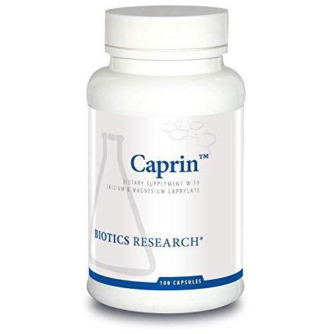 Caprin 100 Count - Biotics Research - Vitasell.net