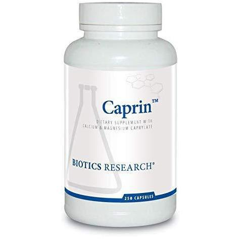 Caprin 250 Count - Biotics Research - Vitasell.net