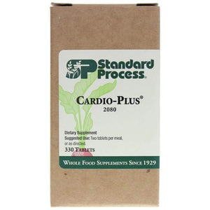 Cardio-Plus 330 Tablets - Vitasell.net