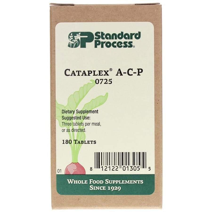 Cataplex A-C-P 180 Tablets - Vitasell.net