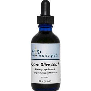 Core Olive Leaf 2 oz