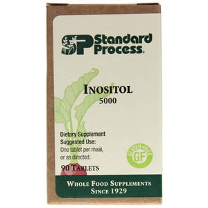 Inositol 90 Tablets - Vitasell.net