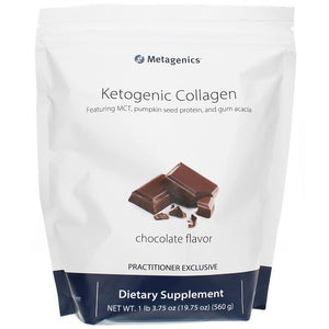 Ketogenic Collagen Chocolate