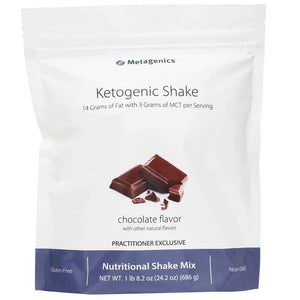 Ketogenic Shake Chocolate