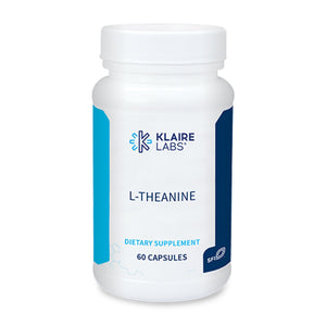L-Theanine 60 Caps - Vitasell.net