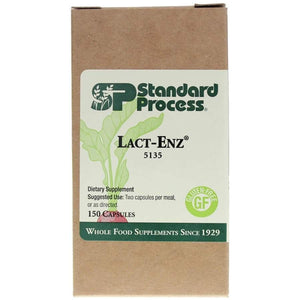 Lact-Enz 150 Capsules - Vitasell.net