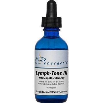 Lymph-Tone III 2 oz