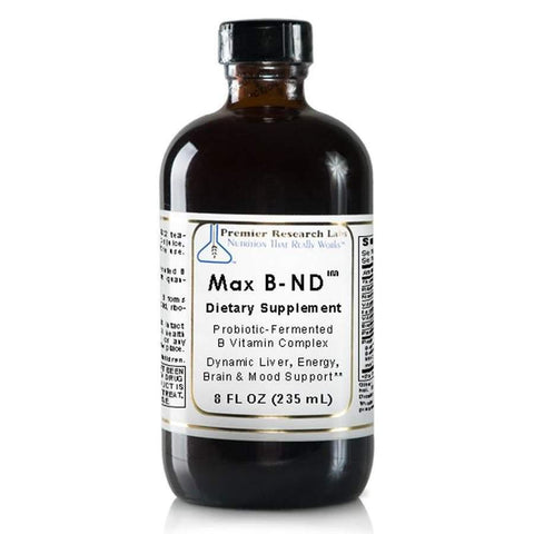 Max B-ND 8oz - 2 Pack - Vitasell.net