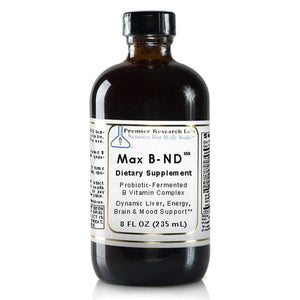 Max B-ND 8oz - 3 Pack - Vitasell.net