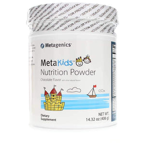 MetaKids Nutrition Powder Chocolate