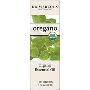 Oregano Oil, Organic 1 fl oz - Vitasell.net