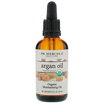 Organic Argan Oil 2 fl oz - 2 Pack - Vitasell.net