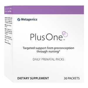 PlusOne Daily Prenatal Packs 30 Packets
