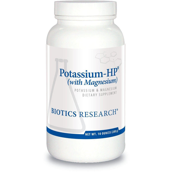 Potassium-HP 10 oz by Biotics Research - Vitasell.net